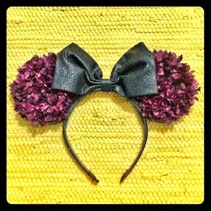 Accessories - Halloween Mickey ears